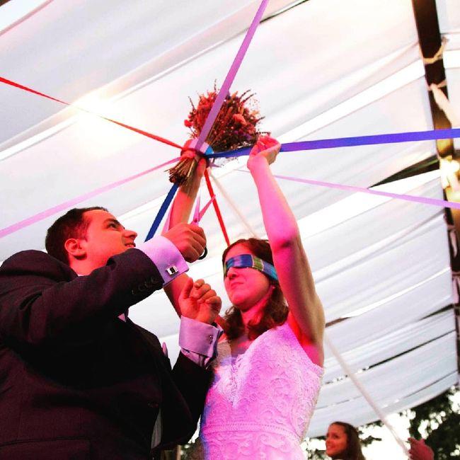 Casamento em tempos de covid - as fotos oficiais! 8