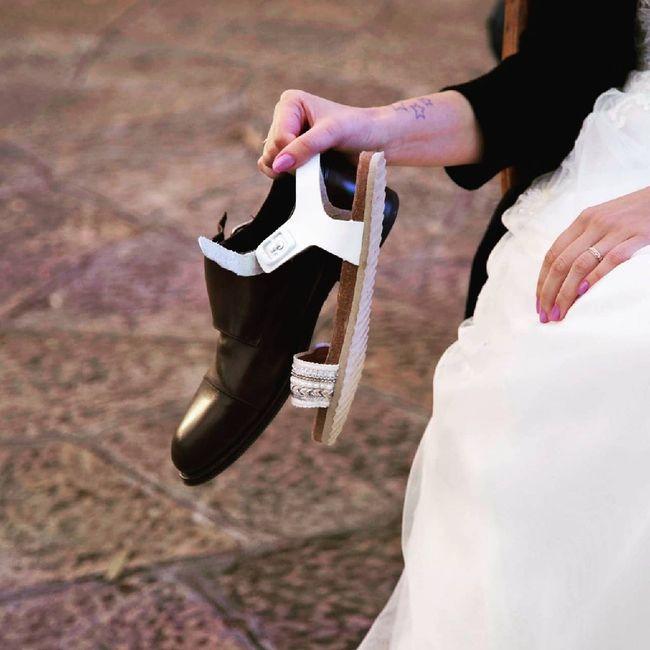 Casamento em tempos de covid - as fotos oficiais! - 10
