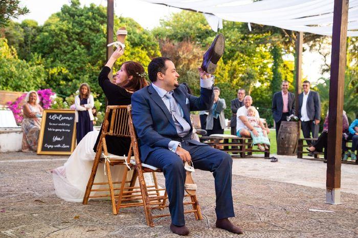 Casamento em tempos de covid - as fotos oficiais! 11