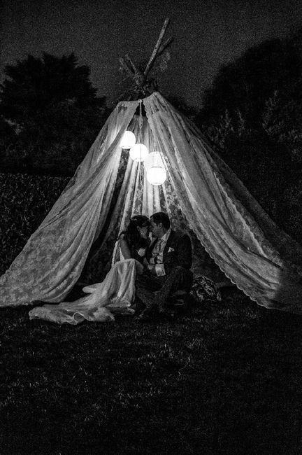 Casamento em tempos de covid - as fotos oficiais! 15
