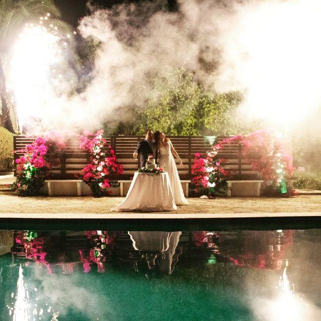 Casamento em tempos de covid - as fotos oficiais! 18