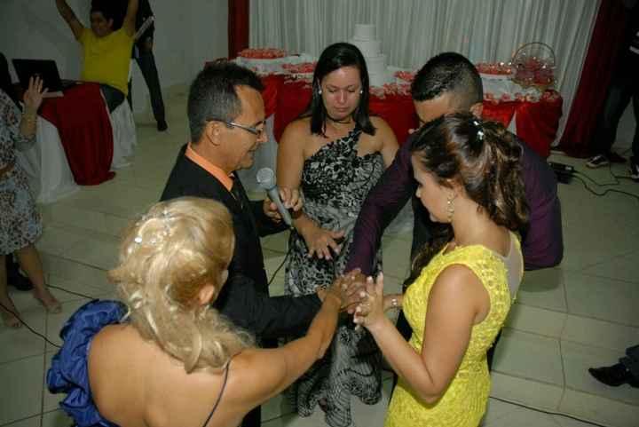 Meu noivado - 11
