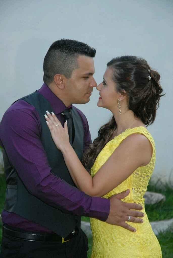 Meu noivado - 12