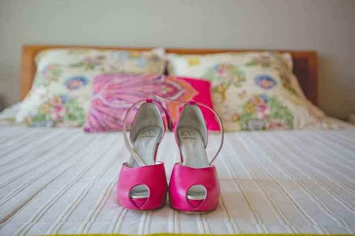Sapatos andiwonder! dilema sandálias!😱 - 1