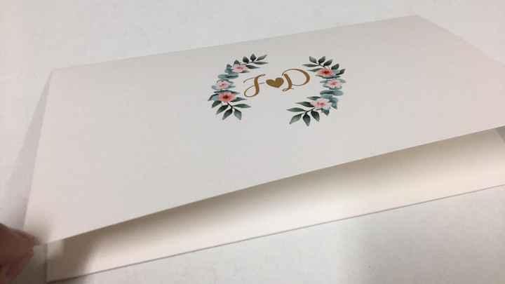 Convites ✅✅ - 2