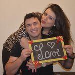 Joana e Ricardo