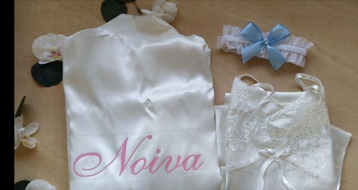 Check robe da noiva 1