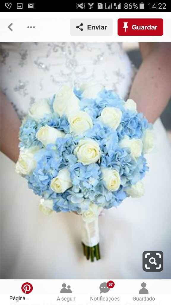 Inspirações bouquet - 1