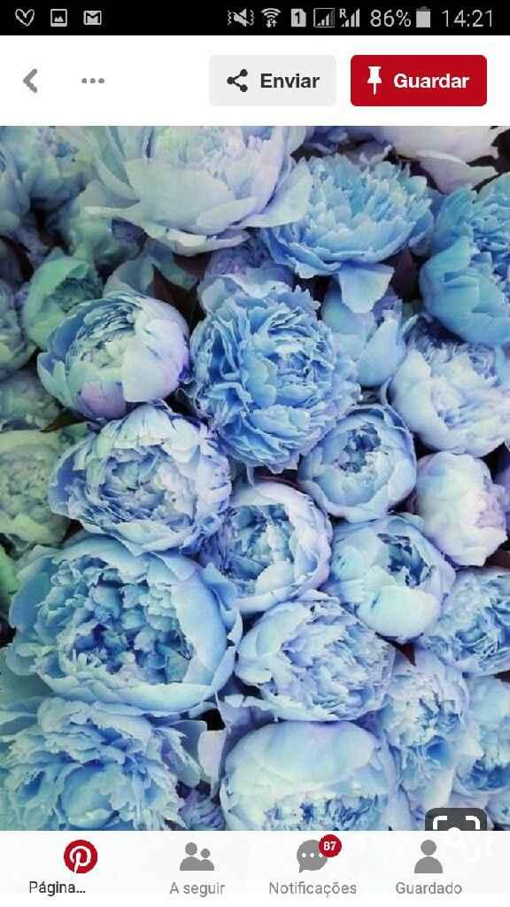 Inspirações bouquet - 2