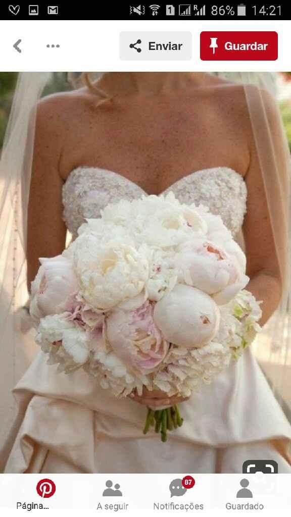 Inspirações bouquet - 3