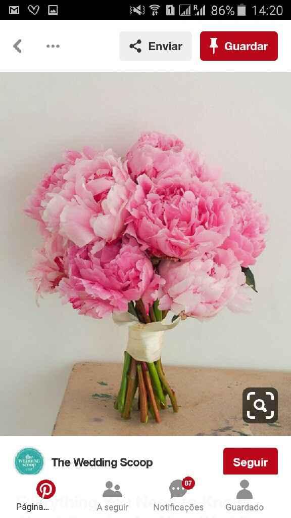 Inspirações bouquet - 4