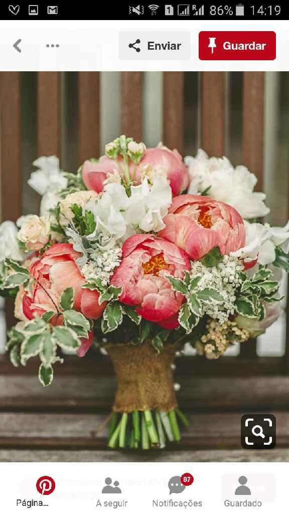 Inspirações bouquet - 5