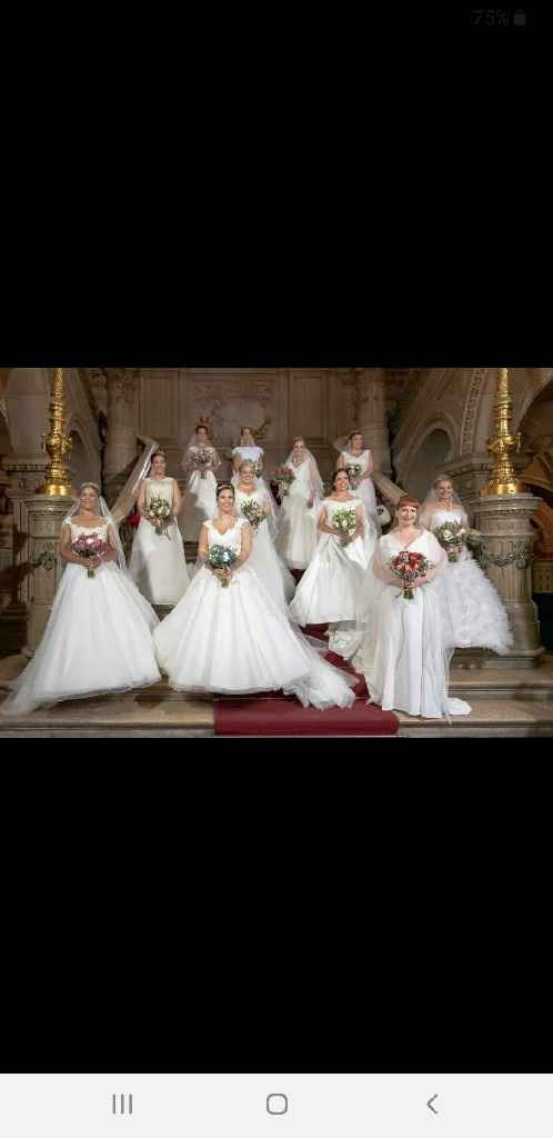 Noivas de Santo António - 1
