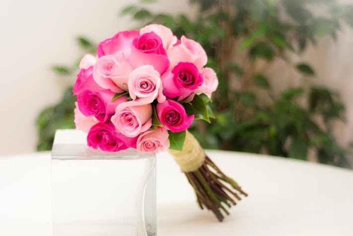 bouquet - Inspiração