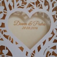 Diana & Pedro