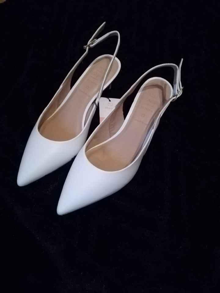 Sapatos ✔️✔️ - 1