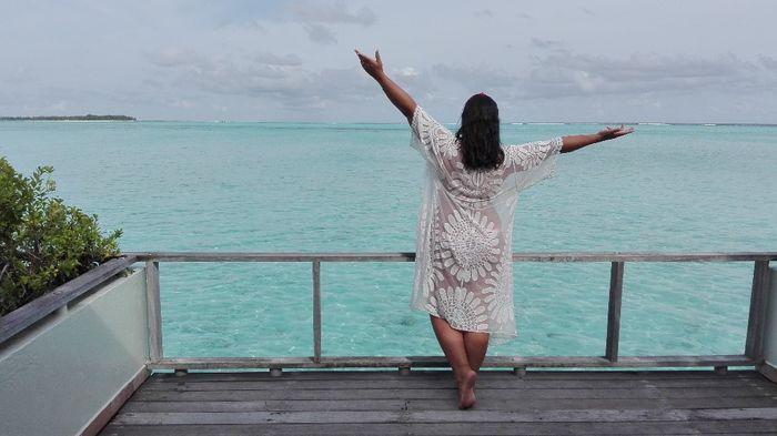 With Love... from Maldivas 9
