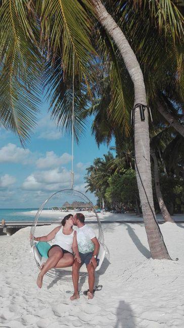 With Love... from Maldivas 11