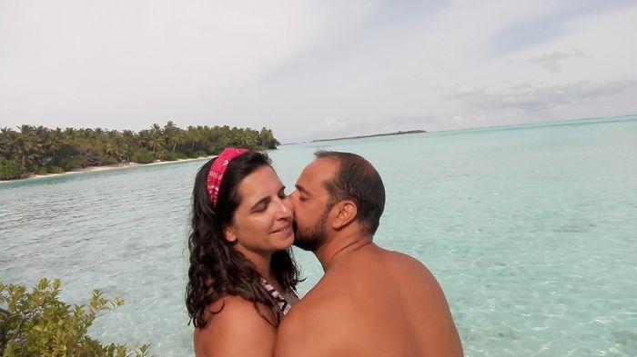 With Love... from Maldivas 12