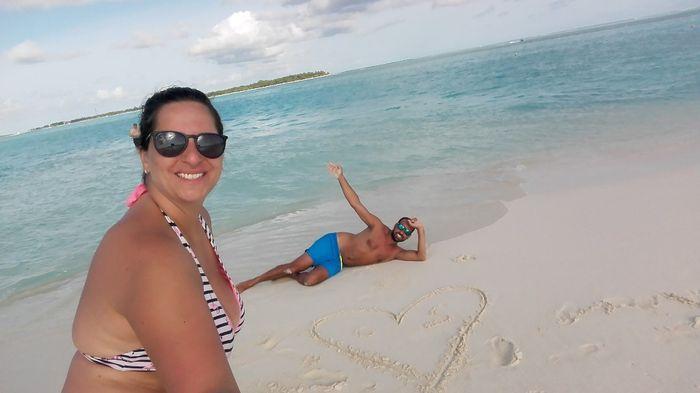 With Love... from Maldivas 13