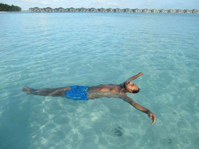With Love... from Maldivas 20