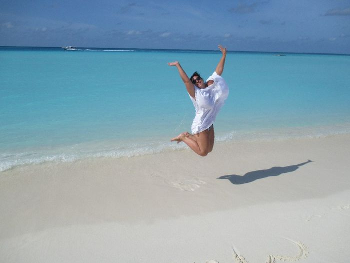 With Love... from Maldivas 21