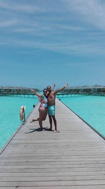 With Love... from Maldivas 14