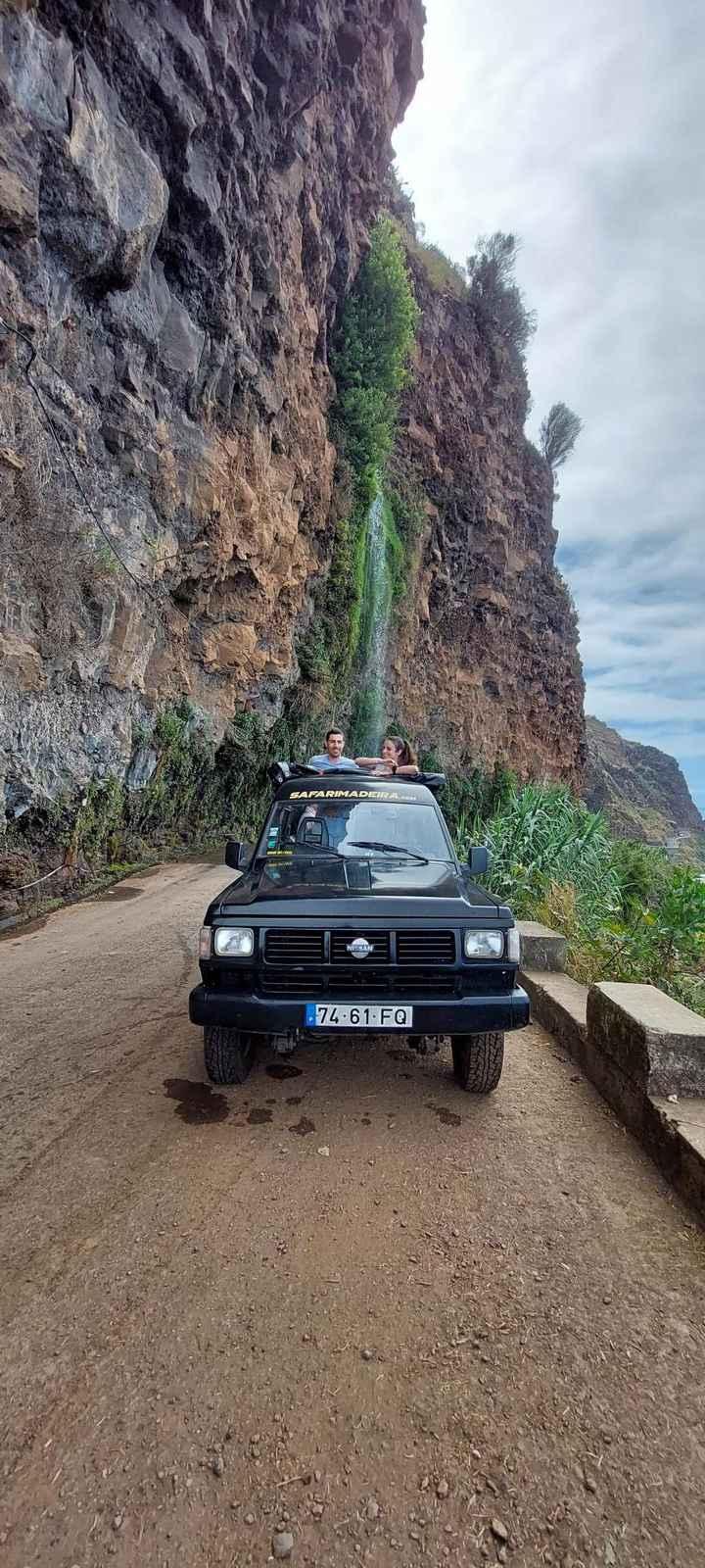 Lua-de-mel na Madeira 🌴☀️✈️ - 5
