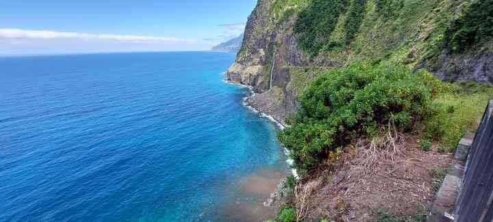 Lua-de-mel na Madeira 🌴☀️✈️ - 6