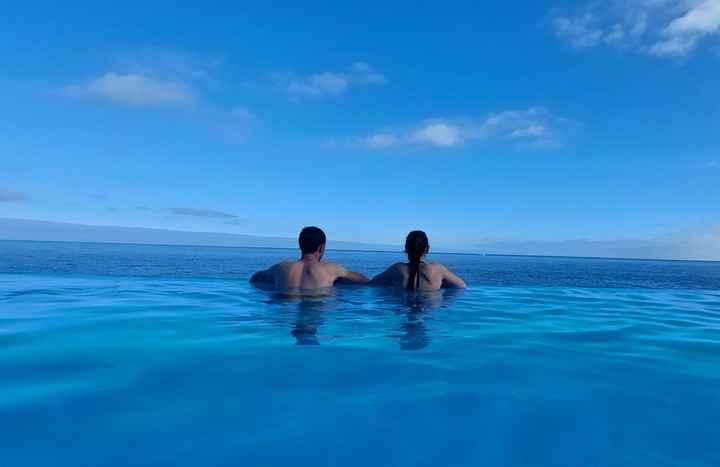 Lua-de-mel na Madeira 🌴☀️✈️ - 8