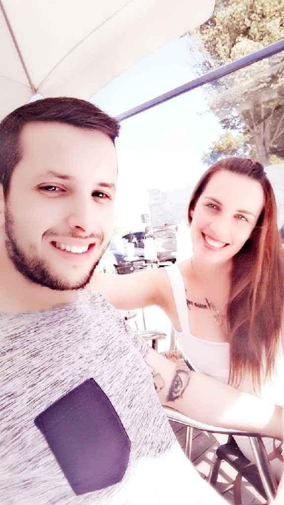 Noivos que se casam em 24 de Julho de 2021 em Vila Nova de Gaia - 1