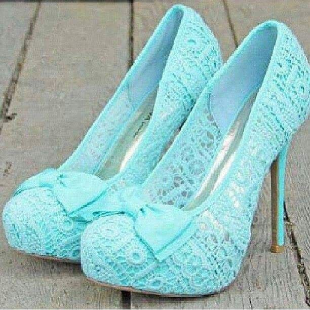 Uma cor para...os sapatos! 4