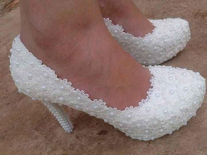 2 sapato