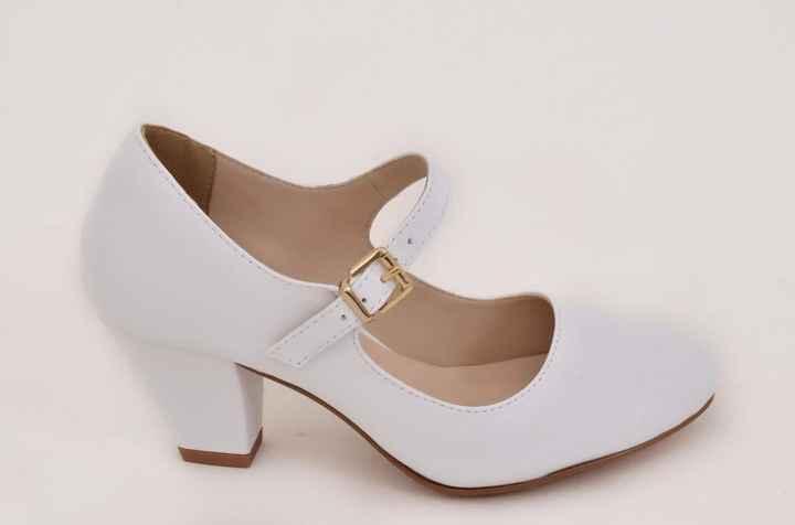 6 Sapato