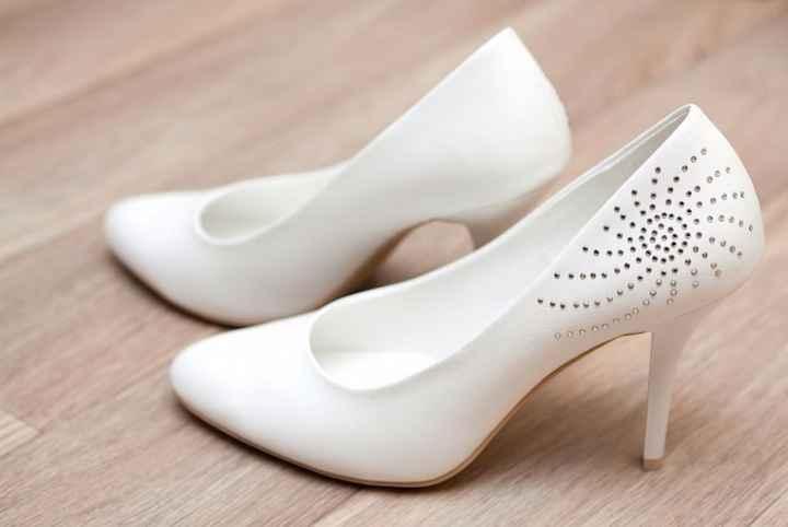 7 Sapato