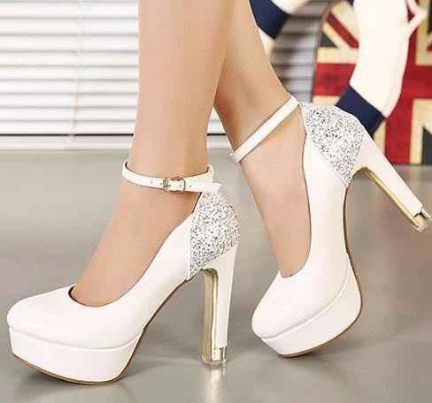 10 Sapato
