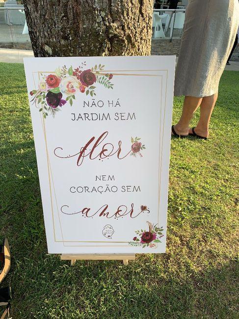 Convites de casamento 9