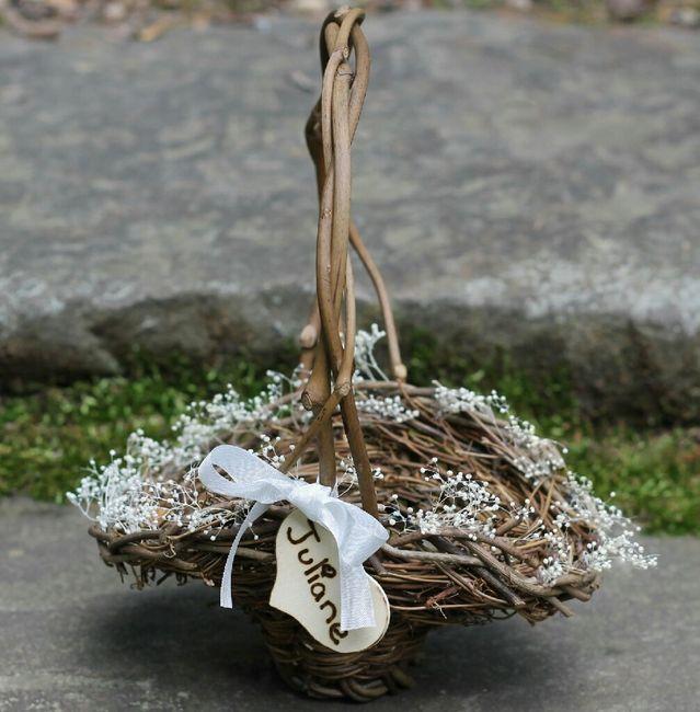Ideias para cestas - 3