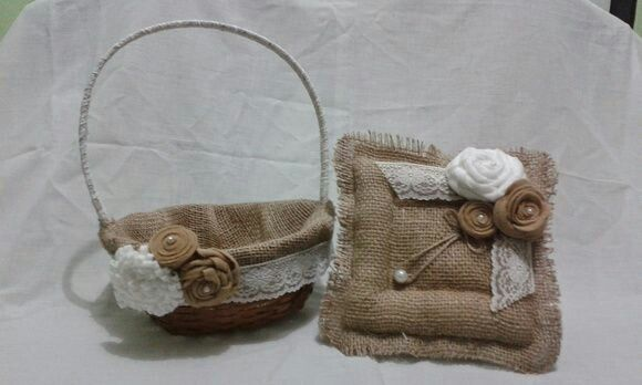 Ideias para cestas - 6