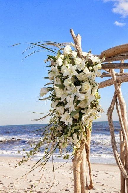 decoracao de interiores figueira da foz : decoracao de interiores figueira da foz:Casamento na praia