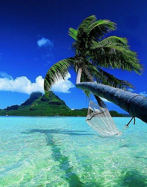 Polinésia francesa - tahiti e bora bora - 4