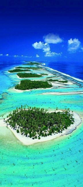 Polinésia francesa - tahiti e bora bora - 6