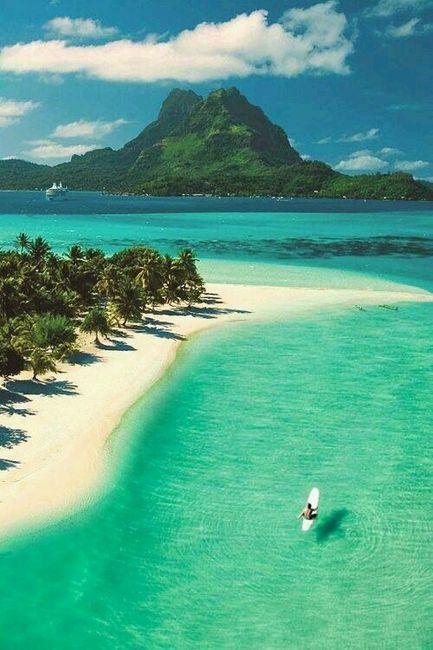 Polinésia francesa - tahiti e bora bora - 8