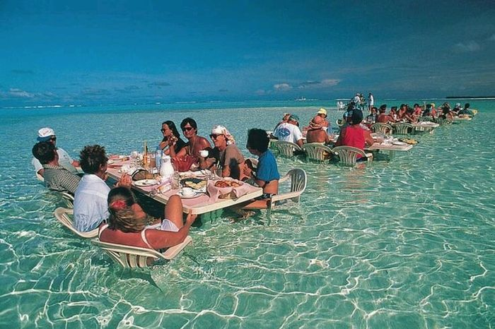 Polinésia francesa - tahiti e bora bora - 13