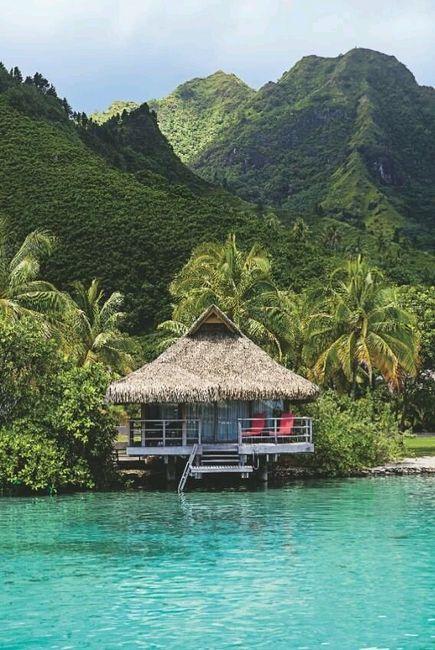 Polinésia francesa - tahiti e bora bora - 16