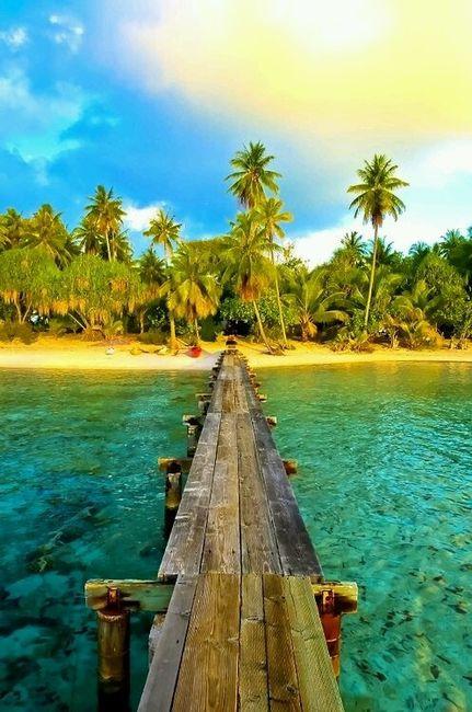 Polinésia francesa - tahiti e bora bora - 24