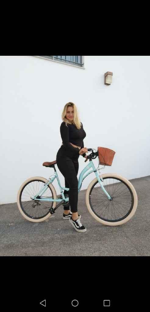 Tema bicicletas: qual a tua inspiração preferida? 🚴♀️ - 1