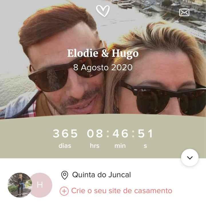 365 dias! - 1