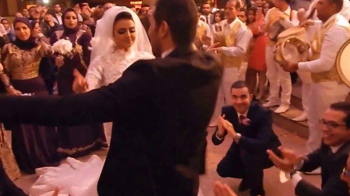 Descobre tudo sobre o casamento no Cairo 3