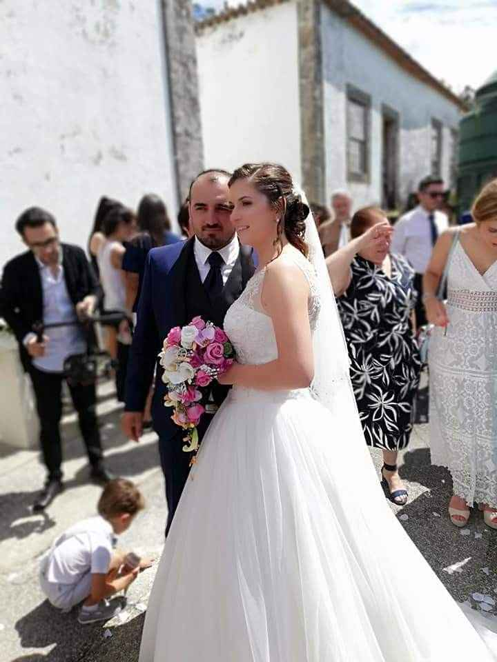 12 de Agosto de 2018 - já casada! - 4